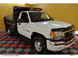 2004 GMC Sierra 3500 SLE Regular Cab 4x4 Dually Dump Truck In Summit ... Davis Auto Sales Certified Master Dealer In Richmond Va Used Cars For Sale Salem Nh 03079 Mastriano Motors Llc 2011 Chevrolet Silverado 3500hd Regular Cab 4x4 Chassis Dump Truck 2005 3500 In Trucks For Georgia N Trailer Magazine On Buyllsearch 1994 Gmc 35 Yard Dump Truck W 8 12ft Meyers Snow Plow Why Are Commercial Grade Ford F550 Or Ram 5500 Rated Lower On Power Beautiful Of Chevy Models Covert Country Of Hutto An Austin Round Rock Houston Tx