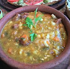cuisine typique locro recette d un plat typique argentin legrand foodtrip