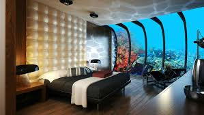 100 Water Discus Hotel In Dubai The Worlds Biggest Underwater Hotel