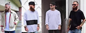 Vintage Retro Clothing Men