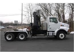 Sterling Lt9500 In Hatfield, PA For Sale ▷ Used Trucks On Buysellsearch
