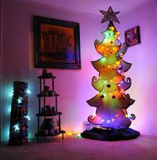 Fiber Optic Christmas Trees On Sale by Collection White Fiber Optic Christmas Tree Sale Pictures Home