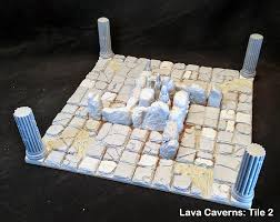3d Dungeon Tiles Kickstarter by 3d Dungeon Tiles Kickstarter 28 Images 3d Dungeon Boards By