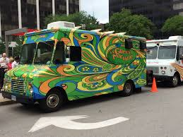 100 Food Truck Cleveland Bust Out Your Bellbottoms And Tiedye Shirt For Stop