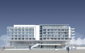 100 Richard Meier Homes Jlv A Five Star Hotel Spa By Richard Meier Jesolo