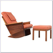 Ikea Glider Chair Poang by Rocking Chair Footstool Inspirations Home U0026 Interior Design