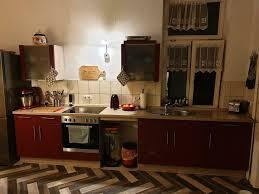 küche mit e geräte