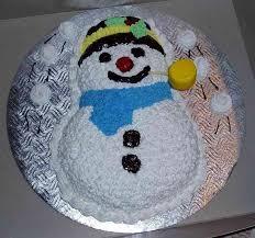 gateau bonhomme de neige les meilleures recettes de gâteaux