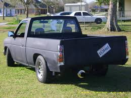 100 1991 Nissan Truck Information And Photos ZombieDrive