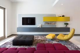 Great Colors For Living Rooms by 45 Ways To Use Ikea Besta Units In Home Décor Digsdigs
