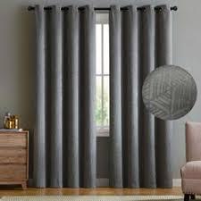 Kmart Window Curtain Rods by Drapes U0026 Panels Room Darkening Kmart