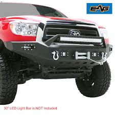 07-13 Toyota Tundra Front Bumper Guard With Bracket For 30? LED ... Bumper Guard Frontrear Iso9001 High Quality Stainless Steel Grille Guard Ranch Hand Truck Accsories Front Runner Bumper Ss Aobeauty Vanguard Body Accents Automotive Specialty Inc 52017 F150 Fab Fours Premium Winch W Full Jeep Renegade Guards Kevinsoffroadcom Overland Vengeance No 72018 Ford Super Guard Thumper Ultimate Shock Absorbing Fxible Sprinter Van Exguard Parts And Service Dee Zee Free Shipping Price Match Guarantee