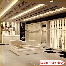 China High End Modern Design White Clothing Store Display Racksclothes Stand For Shop