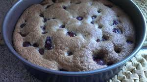 sechser kuchen ohne direkte fett und mehl zugabe