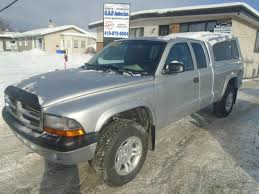 Used 2004 Dodge Dakota Sport 4x4 For Sale In Ancienne Lorette ... 2004 Dodge Dakota Quad Cab Pickup Truck Item Cc9114 Sold Morrisburg Used Vehicles For Sale 1990 Overview Cargurus In Hendersonville Nc 28791 Coleman 1997 Sale Youtube 2007 4x4 Pickup Extended Cassone Truck Sales Factory Convertible 2010 Leduc Salvage 2000 Dakota Nationwide Autotrader 2005 10091 For Langley Bc 2008 Edmton