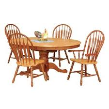 5 Piece Oval Dining Room Sets by Windsor Kitchen U0026 Dining Room Sets You U0027ll Love Wayfair