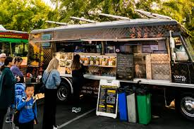 100 Snack Truck Behind The Hustle Sharon Song Of Twister Off The Grid
