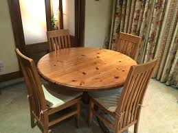 Round Kitchen Tables For Sale Table With 6 Chairs