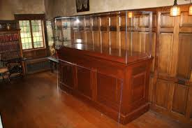 In Other News We Recently Made A Donation Of Two Beautiful Display Cases To The Hampton University Museum Dont Work With Our Plan For Great
