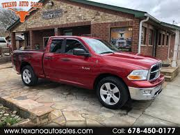 100 2009 Dodge Truck Buy Here Pay Here Ram 1500 For Sale In Gainesville GA