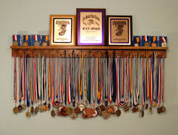 Medal And Trophy Display Cabinets 12 With
