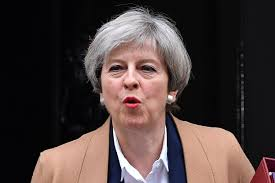 Winston Churchill Delivers Iron Curtain Speech Definition by Theresa May U0027s Speech To Republicans In Philadelphia Full Text