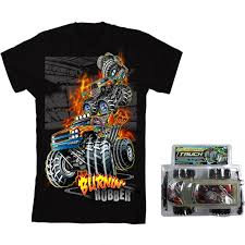 Boy's Graphic T-Shirt & Toy Truck - Monster Trucks Thesis For Monster Trucks Research Paper Service Big Toys Monster Trucks Traxxas 360341 Bigfoot Remote Control Truck Blue Ebay Lights Sounds Kmart Car Rc Electric Off Road Racing Vehicle Jam Jumps Youtube Hot Wheels Iron Warrior Shop Cars Play Dirt Rally Matters John Deere Treads Accsories Amazoncom Shark Diecast 124 This 125000 Mini Is The Greatest Toy That Has Ever