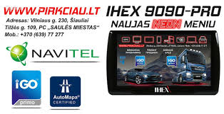 IHEX-9090 PRO NAVIGACINĖ SISTEMA AUTO / TRUCK / GPS | Alio.lt Lister Autotruck Wikiwand Auto Transport Truck Learn Vehicles Formation And Uses Kids Used Carsuv Dealership In Auburn Me K R Sales Cars Redlands Car Dealers Advantage Center Davis Certified Master Dealer In Richmond Va Amazoncom Traxion 3100ffp Foldable Topside Creeper Automotive Vehicle Inventory Jeet Services Why Trucks Are One Step Closer To Automatic Brakes Fortune Accsories Catonsville Parts Retailer Man Autouzbekistan Pmiere Innovative Truck Model Park Fleet Serving Plymouth In Ford Gmc Morgan New