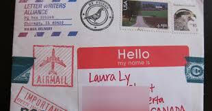 Please deliver to I m a letter writing gunslinger