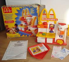 mcdonald s hamburger küche mattel