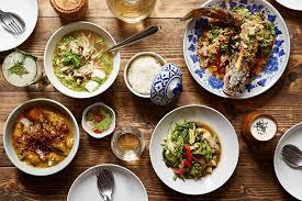de cuisine thailandaise a history of food amuse