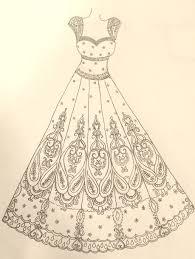 Fully Embroidered Bridal Lengha Shirt Skirt