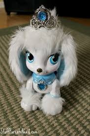 Palace Pets Pumpkin Soft Toy by The Hottest Licensed Toy Disney Princess Palace Pets Magic Dance