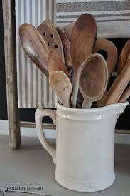 Black Wooden Spoon And Fork Wall Decor by Best 25 Farmhouse Spoons Ideas On Pinterest Farmhouse Forks