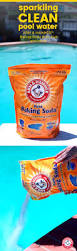 Unclogging Bathtub With Baking Soda by Best 25 Cleaning Tubs Ideas On Pinterest Tub Shower
