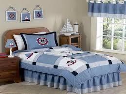 Fun Nautical Bedroom Decor Ideas