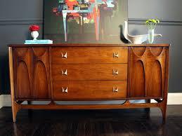 Broyhill Brasilia Magna Dresser by Mid Century Modern Broyhill Brasilia Credenza Or Buffet This