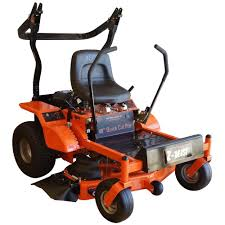 Z Beast 48 in Zero Turn Riding Mower with Rollbar Powered by a