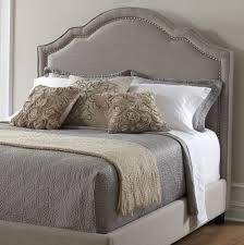 Amazon Upholstered King Headboard bedroom magnificent leather upholstered headboard king dark wood