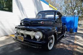 1952 Ford F1 1/2 Ton V8 Stock # 949 For Sale Near Torrance, CA | CA ... 1952 Ford Truck For Sale At Copart Sacramento Ca Lot 43784458 F1 63265 Mcg Old Ford Trucks Classic Lover Warren Allsteel Pickup Restored Engine Swap 24019 Hemmings Motor News F100 For Sale Pickup Truck 5 Star Cab Deluxe F3 34ton Heavy Duty Trend 8219 Dyler Ford Panel Truck Project Donor Car Included 5900 The Hamb Bug On A Radiator Pinterest