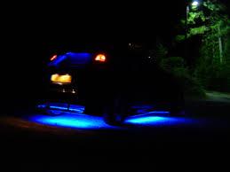 neon pour voiture exterieur quel type de neons feux éclairage néons préparation