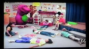 Barney Goes To School, Part Four, 1990 | Barney Home Videos ... Barney The Backyard Gang Waiting For Santa Part 3 Video For 2 And Friends Debuted 25 Years Ago This Month Lipstick Alley Lovely Show U0026 The A Day At Beach 1991 Version 4 One Played On High Definition Openclosing To Goes School Youtube Two Best Of Vtorsecurityme