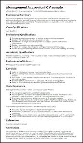 Resume Sample For Accounting Accountant Examples Free Fresh Graduate