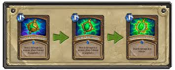 r druid deck kft kobolds and catacombs card review reveals hearthstone
