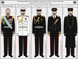 Tsar Nicholas III Navy uniforms by Cid Vicious on DeviantArt