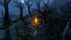 dungeon siege 3 will dungeon siege 3 lore entries locations guide