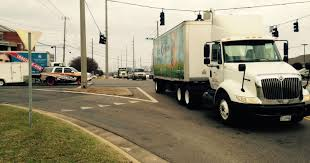 100 Commercial Truck Routes Route Shifted In Prattville
