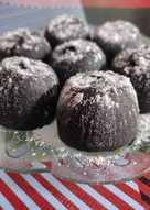 1 593 resep molten cake kukus enak dan sederhana ala rumahan