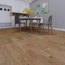 Unilin Click Waterproof Plastic PVC Vinyl Plank Spc Flooring Tile