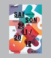 More Beautiful Creative Poster Designs